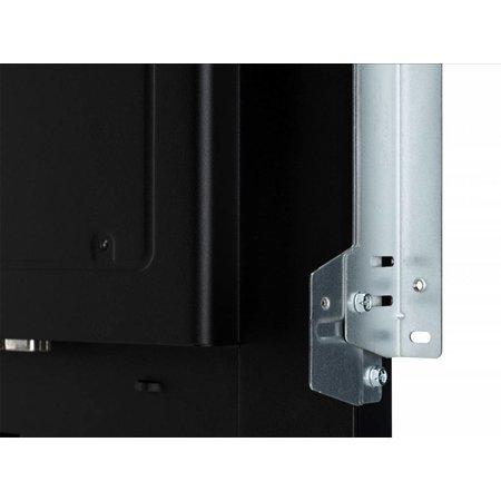 "Iiyama iiyama ProLite TF2234MC-B5X touch screen-monitor 54,6 cm (21.5"") 1920 x 1080 Pixels Zwart Multi-touch Multi-gebruiker"