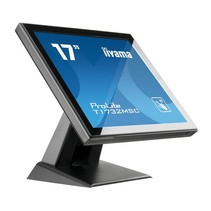 17i LCD Projective Capacitive Bezelfree10-P Touch. 1280 x 1024. TN panel. FlatGlass Front. Speakers. VGA. HDMI. DP. 225 cd/m. 1000:1. 5ms. USB Interface.