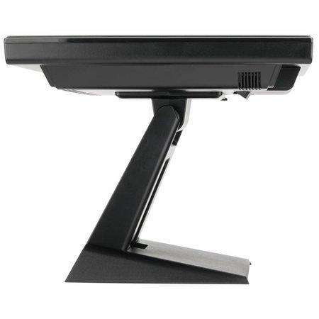 "Iiyama iiyama ProLite T1532MSC-B3AG touch screen-monitor 38,1 cm (15"") 1024 x 768 Pixels Zwart Multi-touch Tafelblad"