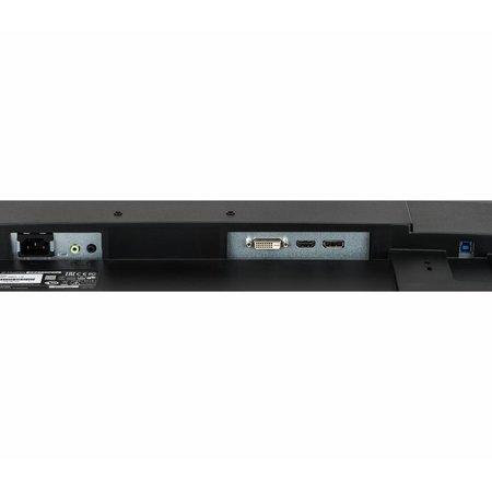 """Iiyama iiyama G-MASTER GB2730QSU-B1 LED display 68,6 cm (27"""") Wide Quad HD Flat Mat Zwart"""
