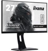 "Iiyama iiyama G-MASTER GB2730HSU-B1 LED display 68,6 cm (27"") Full HD Flat Zwart"