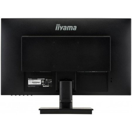"Iiyama iiyama G-MASTER G2530HSU-B1 LED display 62,2 cm (24.5"") 1920 x 1080 Pixels Full HD Zwart"