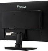 "Iiyama iiyama G-MASTER G2530HSU-B1 LED display 62,2 cm (24.5"") Full HD Flat Mat Zwart"