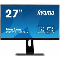 27i WIDE LCD. 2560 x 1440. WQHD TN panel.  LED Bl.  FreeSync. USB-Hub (2xOut). Height Adjust. 350 cd/m*2. 80.000.000:1 ACR. Speakers. DP. HDMI . DVI-D. 1ms