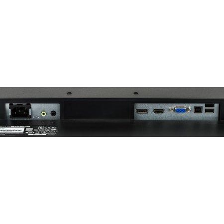 "Iiyama iiyama ProLite B2791HSU-B1/27"" TN 1MS LED display 68,6 cm (27"") Full HD Flat Mat Zwart"