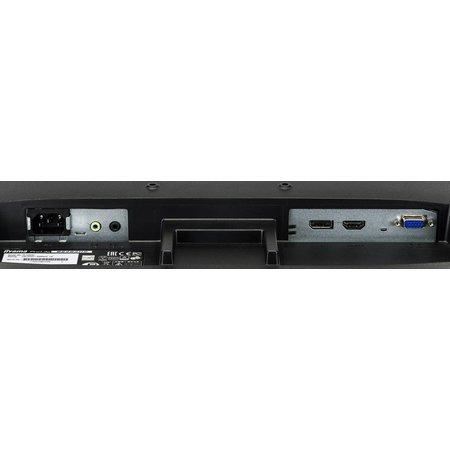 "Iiyama iiyama ProLite B2483HS-B3 LED display 61 cm (24"") Full HD Flat Mat Zwart"