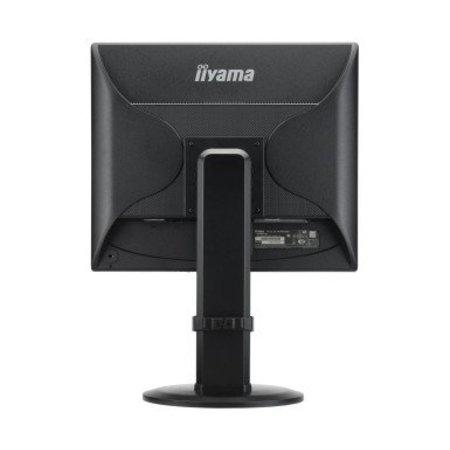 "Iiyama iiyama ProLite B1980SD 48,3 cm (19"") 1280 x 1024 Pixels LED Zwart"