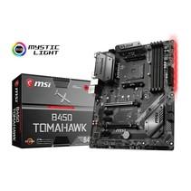 MB B450 TOMAHAWK       (B450,AM4,ATX,DDR4,VGA,AMD)