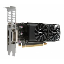 GTX1050 TI 4GT LP          4096MB,PCI-E,DVI,HDMI,DP,LP
