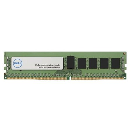 Dell DELL A7945660 geheugenmodule 16 GB DDR4 2133 MHz ECC