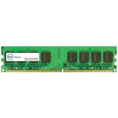 Dell DELL AA138422 geheugenmodule 16 GB DDR4 2666 MHz ECC