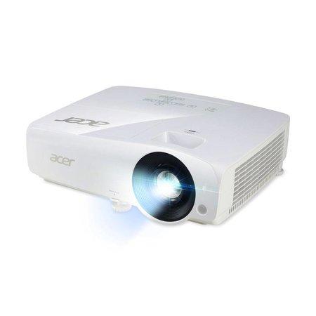 Acer Acer X1325Wi beamer/projector 3600 ANSI lumens DLP WXGA (1280x800) Plafondgemonteerde projector Wit