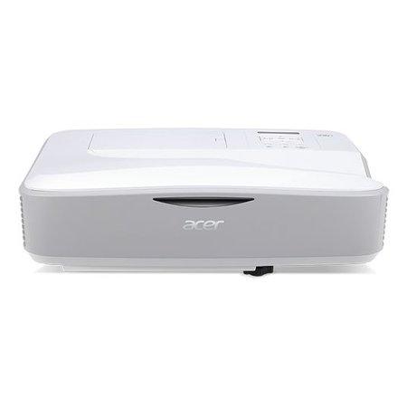Acer Acer U5 UL5310W beamer/projector 3600 ANSI lumens DLP WXGA (1280x800) Plafondgemonteerde projector Wit