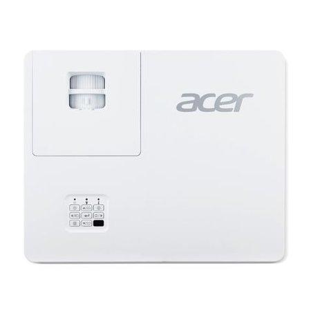 Acer Acer PL6610T beamer/projector 5500 ANSI lumens DLP WUXGA (1920x1200) Plafondgemonteerde projector Wit