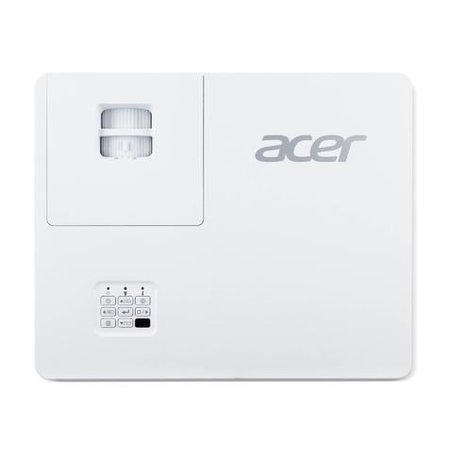 Acer Acer PL6510 beamer/projector 5500 ANSI lumens DLP 1080p (1920x1080) Plafondgemonteerde projector Wit