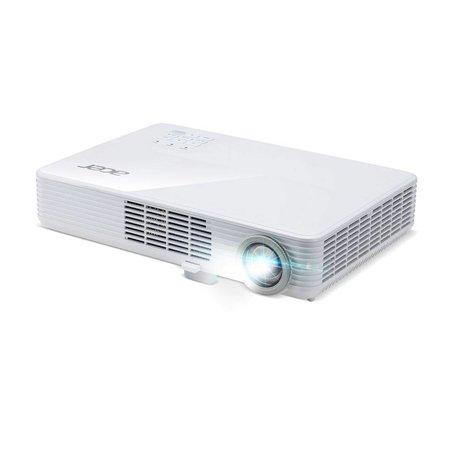 Acer Acer PD1320Wi beamer/projector 2000 ANSI lumens DLP WXGA (1280x800) Plafondgemonteerde projector Wit