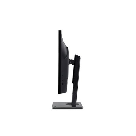 "Acer Acer B7 B277Kbmiipprzx 68,6 cm (27"") 3840 x 2160 Pixels 4K Ultra HD LED Zwart"