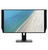 "Acer Acer PE320QK 80 cm (31.5"") 3840 x 2160 Pixels 4K Ultra HD LED Zwart"