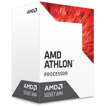 ATHLON 240GE 3.5GHZ SKT AM4 L2 5MB 35W PIB