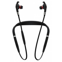 Headset Evolve 75e MS Duo + Link370