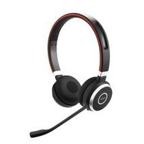 Headset Evolve 65 MS Duo USB NC draadloos