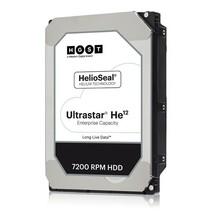 WD 12TB Ultrastar DC HC520 (He12) SATA 512e SE  HUH721212ALE604
