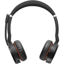 Headset Evolve 75 MS Duo