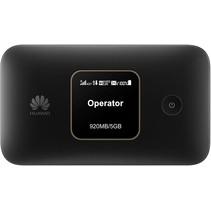 E5785Lh-22c WLAN-Hotspot LTE Zwart