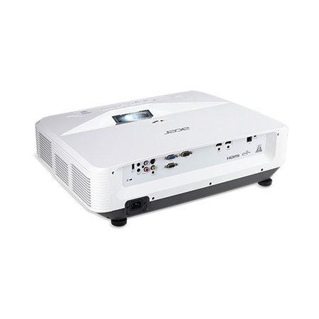 Acer Acer U5 UL6500 beamer/projector 5500 ANSI lumens DLP 1080p (1920x1080) Plafond/vloergemonteerde projector Wit