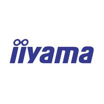 "iiyama ProLite TE6503MIS-B1AG touch screen-monitor 163,8 cm (64.5"") 3840 x 2160 Pixels Zwart Multi-touch Multi-gebruiker"