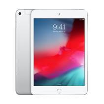 "Apple iPad mini 20,1 cm (7.9"") 256 GB Wi-Fi 5 (802.11ac) 4G Zilver iOS 12"