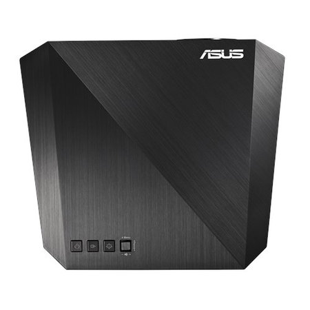 Asus ASUS F1 beamer/projector DLP 1080p (1920x1080) Draagbare projector Zwart