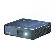 ASUS ZenBeam S2 beamer/projector DLP 720p (1280x720) Draagbare projector Zwart
