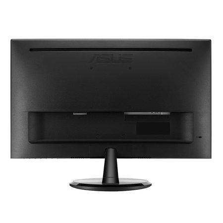 """Asus ASUS VP249HE computer monitor 60,5 cm (23.8"""") 1920 x 1080 Pixels Full HD LCD Zwart"""