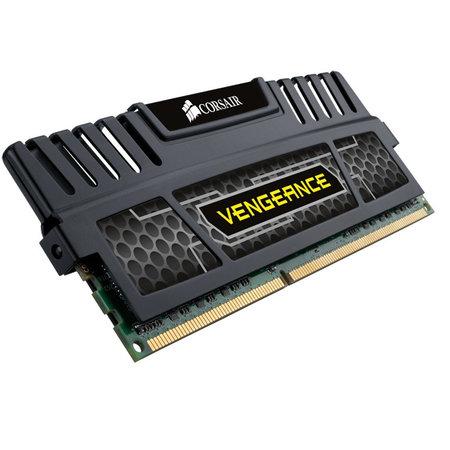 Corsair Corsair 2x4GB DDR3, 1600Mhz, 240pin DIMM geheugenmodule 8 GB