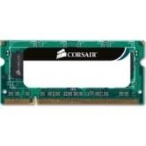 SO DDR3  2GB PC 1333 CL9   CORSAIR Value Select retail