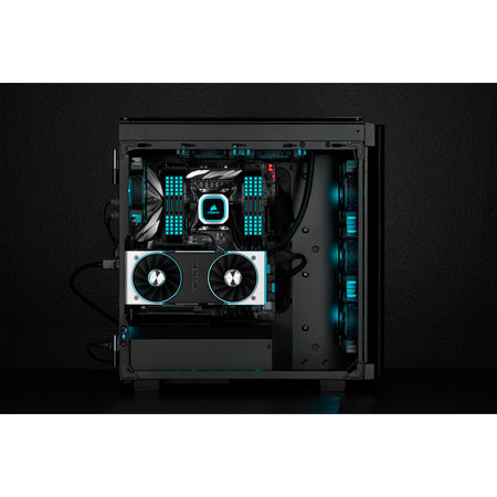 Corsair Corsair Dominator Platinum RGB geheugenmodule 32 GB 4 x 8 GB DDR4 3000 MHz