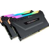 Corsair Corsair Vengeance CMW32GX4M2C3200C16 geheugenmodule 32 GB DDR4 3200 MHz