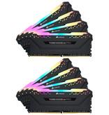 Corsair Corsair Vengeance CMW32GX4M2A2666C16 geheugenmodule 32 GB 2 x 16 GB DDR4 2666 MHz