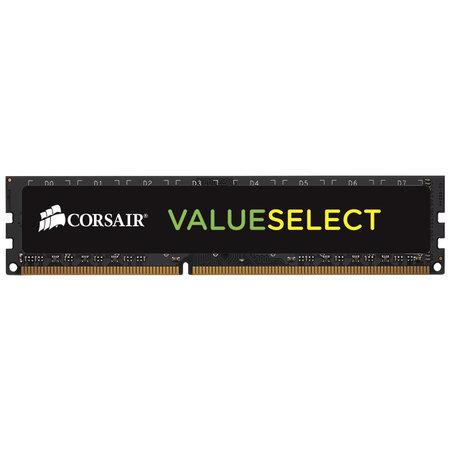 Corsair Corsair 4GB (1x 4GB) 1600MHz DDR3L geheugenmodule 1 x 4 GB