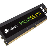 Corsair Corsair ValueSelect 16 GB, DDR4, 2666 MHz geheugenmodule 1 x 16 GB