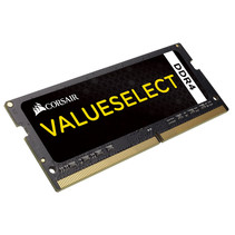 SO DDR4 16GB PC 2133 CL15 CORSAIR Value Select retail