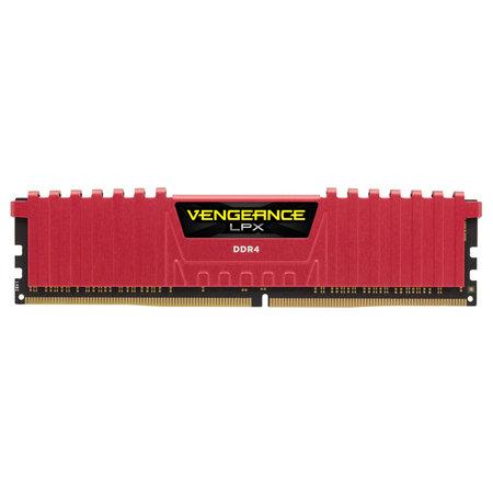 Corsair Corsair 32GB DDR4-2666 geheugenmodule 2 x 16 GB 2666 MHz