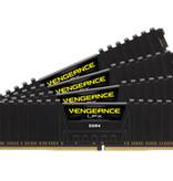 Corsair Corsair Vengeance LPX CMK16GX4M2Z2400C16 geheugenmodule 16 GB 2 x 8 GB DDR4 2400 MHz