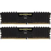 Corsair Vengeance LPX 32GB DDR4-3200 geheugenmodule 2 x 16 GB 3200 MHz