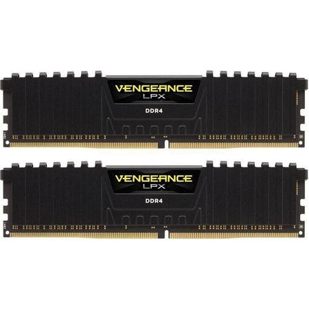 Corsair Corsair Vengeance LPX 32GB DDR4-3200 geheugenmodule 2 x 16 GB 3200 MHz