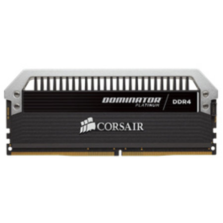 Corsair Corsair Dominator Platinum 32GB DDR4-3200 geheugenmodule 2 x 16 GB 3200 MHz