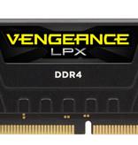 Corsair Corsair 32GB Vengeance LPX geheugenmodule 4 x 8 GB DDR4 3600 MHz