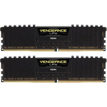 Corsair Corsair Vengeance LPX 32GB DDR4-2133 geheugenmodule 2 x 16 GB 2133 MHz