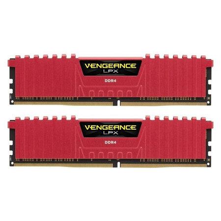 Corsair Corsair Vengeance LPX 16GB DDR4-2400 geheugenmodule 2400 MHz